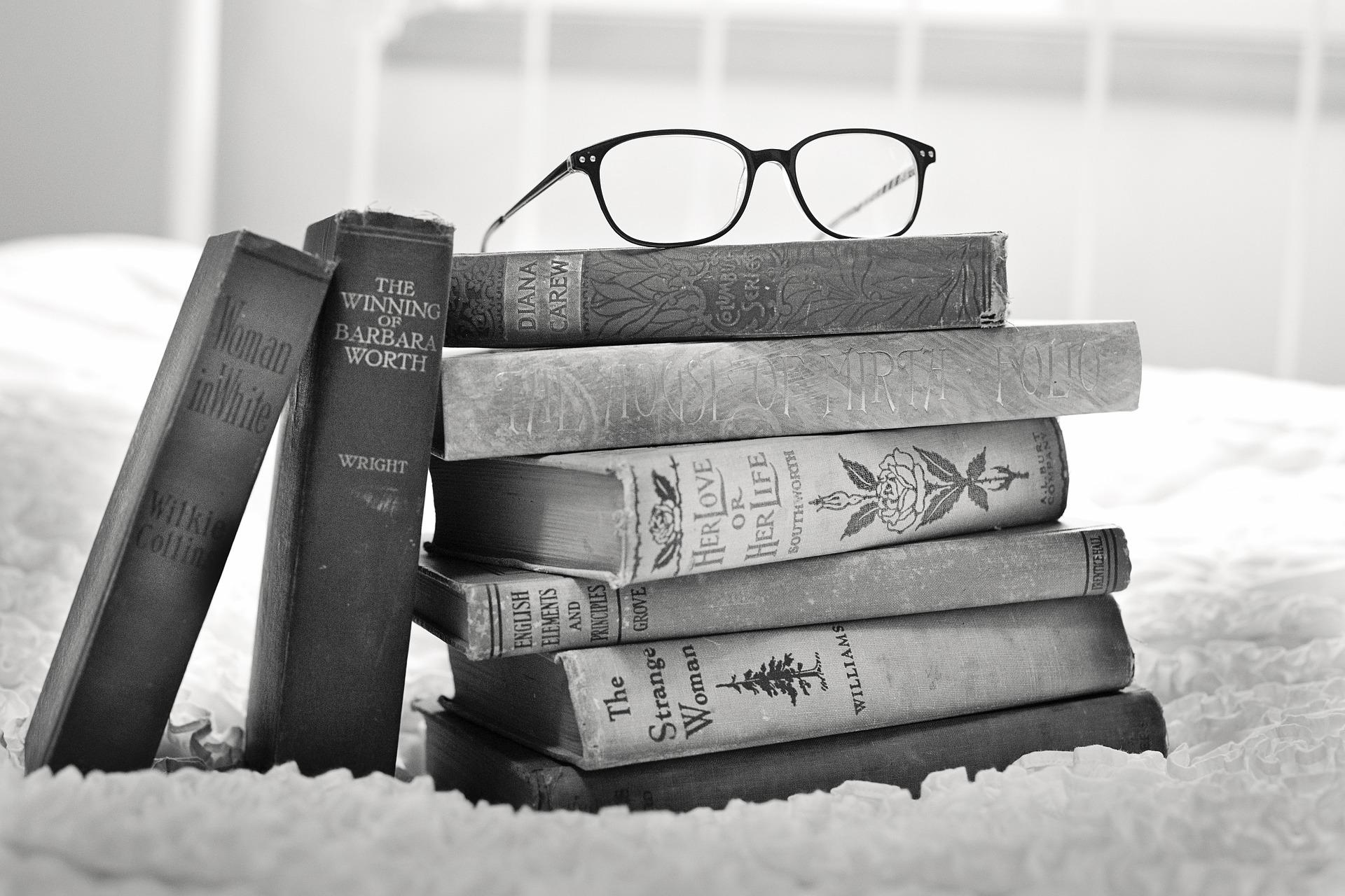 Hvordan kommer du i gang med at læse? Få tips og tricks til at blive en læsehest her